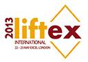 Liftex Internaltional 2013